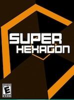 Super Hexagon Steam Key GLOBAL
