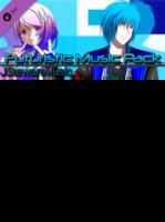 RPG Maker VX Ace - JSM Futuristic Music Pack Steam Key GLOBAL PC
