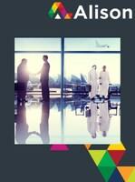 الدراسات السياحيّة- مقدمة في المبيعات و الترويج Alison Course GLOBAL - Digital Certificate