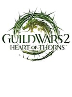 Guild Wars 2 Heart of Thorns NCSoft Key GLOBAL