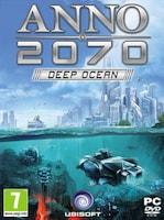 Anno 2070 - Deep Ocean Uplay Key GLOBAL