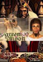 Green Moon Steam Key GLOBAL