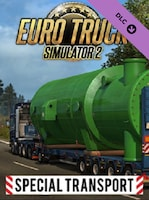 Euro Truck Simulator 2 - Special Transport Key Steam PC GLOBAL