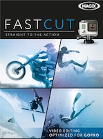 MAGIX Fastcut GLOBAL Key