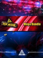 Beat Hazard Mega Bundle Steam Key GLOBAL