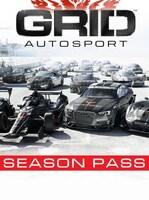 GRID Autosport Season Pass Key Steam GLOBAL