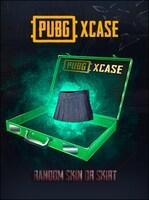 PLAYERUNKNOWN'S BATTLEGROUNDS (PUBG) Random Skin or Skirt By PubgXcase.com Steam Key GLOBAL