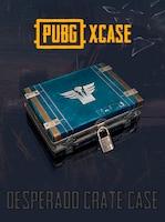 PLAYERUNKNOWN'S BATTLEGROUNDS (PUBG) Random DESPERADO CRATE Case By PubgXcase.com Steam Key GLOBAL