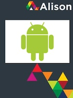 Fundamentals of Google Android Development Alison Course GLOBAL - Parchment Certificate