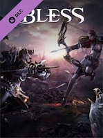 Bless Online: Warlord Pack - Official Launch Edition Steam Key GLOBAL