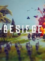 Besiege Steam Key GLOBAL