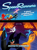 SpeedRunners 4-Pack Steam Key GLOBAL