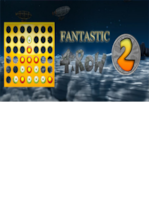 Fantastic 4 In A Row 2 Steam Key GLOBAL