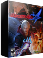 Devil May Cry 4 Steam Key GLOBAL