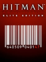 Hitman: Absolution - Elite Edition Steam Key GLOBAL