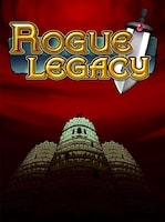 Rogue Legacy Steam Key GLOBAL