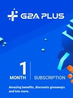 G2A PLUS 1 Month