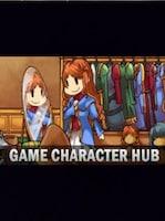 Game Character Hub GLOBAL Key Steam