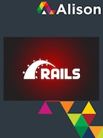 Ruby on Rails for Web Application Development Course Alison GLOBAL - Digital Certificate