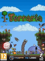 Terraria Steam Key GLOBAL