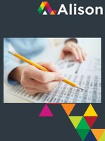 Recording Business Transactions in Accounting Alison Course GLOBAL - Digital Certificate