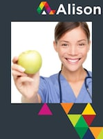 Nursing Studies - Diet Therapy Alison Course GLOBAL - Digital Certificate