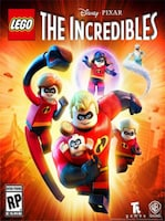 LEGO The Incredibles Steam Key GLOBAL