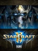 StarCraft 2: Legacy of the Void Blizzard Key RU/CIS