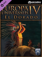 Europa Universalis IV: El Dorado Key Steam GLOBAL