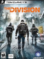 Tom Clancy's The Division Uplay Key AMERICA
