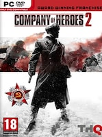 Company of Heroes 2 Steam Key GLOBAL