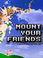 Mount Your Friends Steam Key GLOBAL