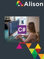 C# Programming - Coding with C# Classes and Methods Alison Course GLOBAL - Digital Certificate