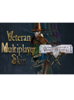 Van Helsing: Veteran Multiplayer Skin Key Steam PC GLOBAL