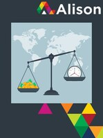 Aggregate Supply and Demand Alison Course GLOBAL - Digital Certificate