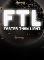 FTL - Faster Than Light Steam Key GLOBAL