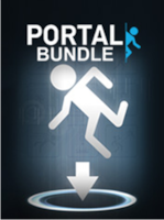 Portal Bundle Steam Key GLOBAL