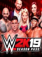 WWE 2K19 Season Pass Steam Key GLOBAL