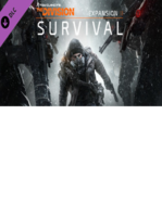 Tom Clancy's The Division - Survival Key Uplay GLOBAL