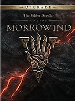 The Elder Scrolls Online - Morrowind Upgrade Key The Elder Scrolls Online GLOBAL