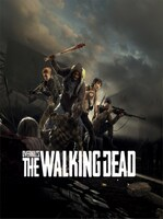 OVERKILL's The Walking Dead Steam Key EUROPE