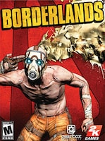 Borderlands XBOX LIVE Key XBOX ONE GLOBAL