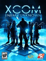 XCOM: Enemy Unknown Steam Key GLOBAL