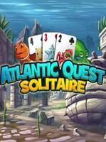 Atlantic Quest Solitaire Steam Key GLOBAL