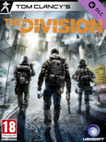 Tom Clancy's The Division - Underground Key Uplay GLOBAL