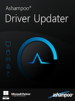 Ashampoo Driver Updater GLOBAL Key
