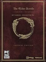 The Elder Scrolls Online: Tamriel Unlimited Imperial Edition The Elder Scrolls Online Key GLOBAL