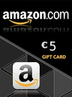 Amazon Gift Card 5 EUR Amazon GERMANY