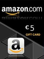 Amazon Gift Card NORTH AMERICA 5 USD Amazon