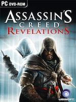Assassin's Creed: Revelations Steam Key GLOBAL